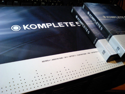 KOMPLETE 5